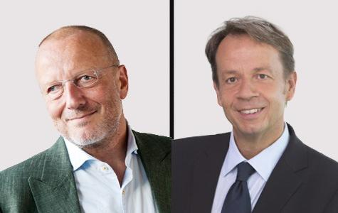 La SSR prépare la relève : Gilles Marchand nommé pour la succession de Roger de Weck au 1er octobre 2017