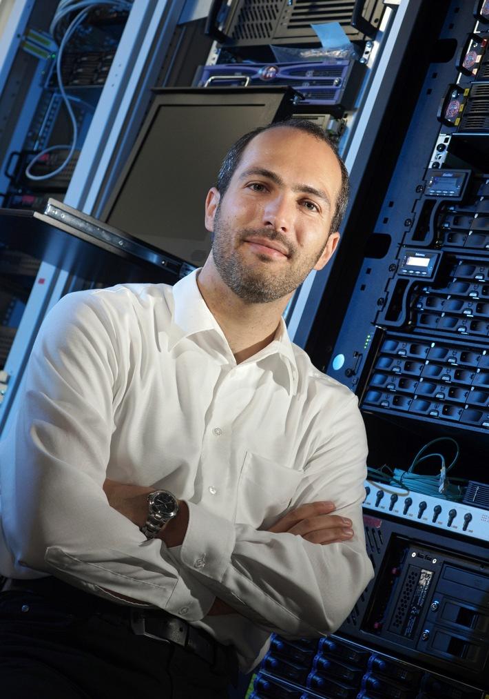 Informatik: Hasso-Plattner-Institut richtet weiteres Fachgebiet ein / Jenaer Forscher widmet sich Algorithm Engineering
