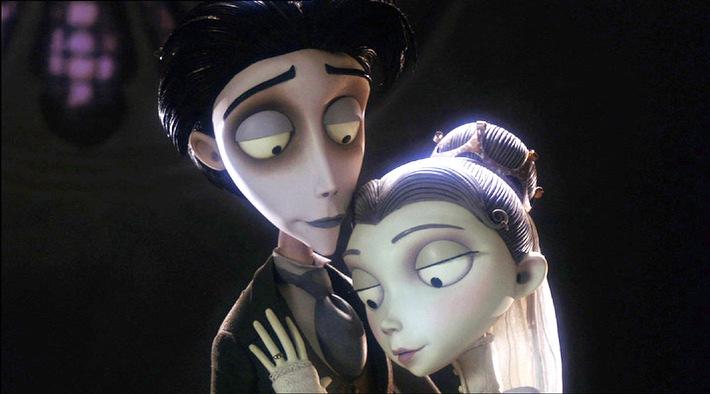 """""""Johnny Depp und ich hassen es, zu telefonieren"""" - Tim Burton im TELE 5-Interview / 'Tim Burtons Corpse Bride - Hochzeit mit einer Leiche', Fr., 12. März um 20.15 Uhr"""