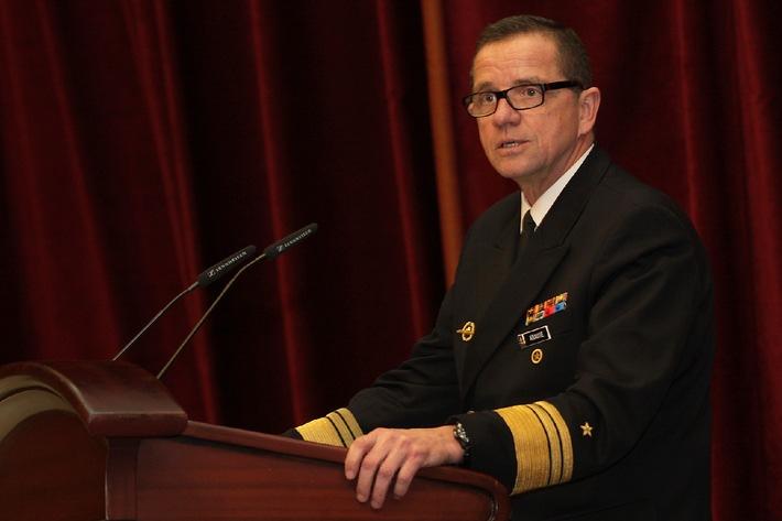 """Inspekteur der Marine: """"Die Fregatte 125 wird das Gravitationszentrum der neuen Marine sein!"""""""