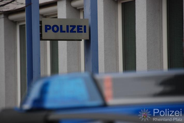 POL-PPTR: Polizei nimmt Ermittlungen nach Knallgeräuschen auf