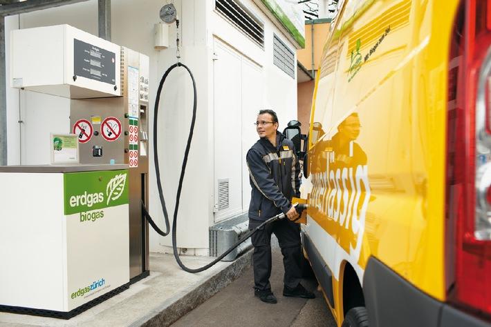 Accesso alla rete semplificato per i grandi clienti / Vendita di gas naturale inferiore al 2010