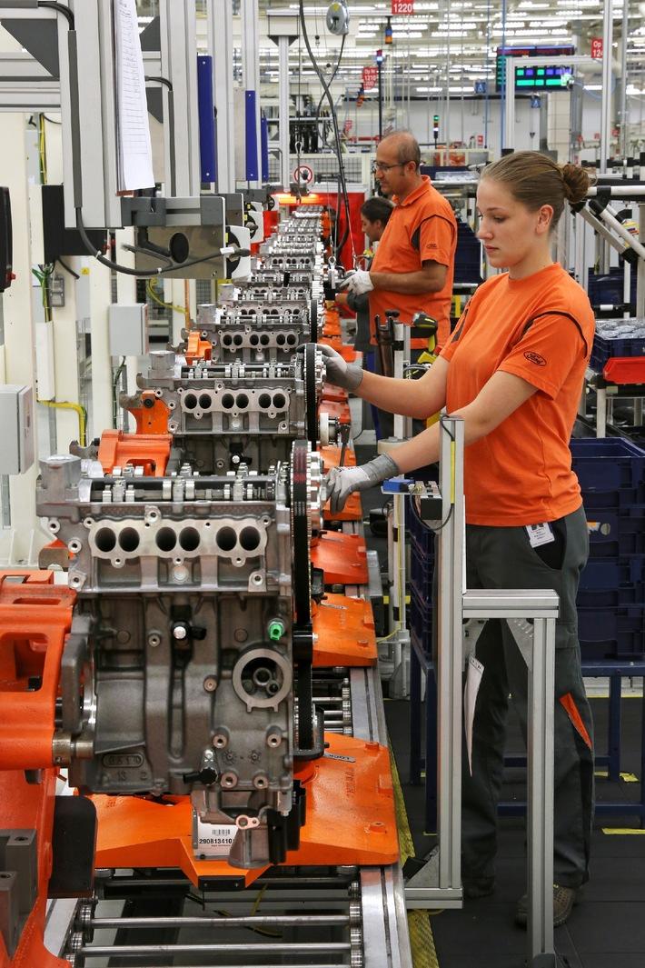 Motorenwerk Köln