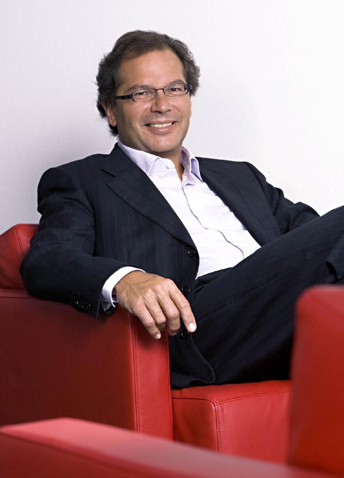 Klaus Peter Schulz Verlasst ProSiebenSat1 Group