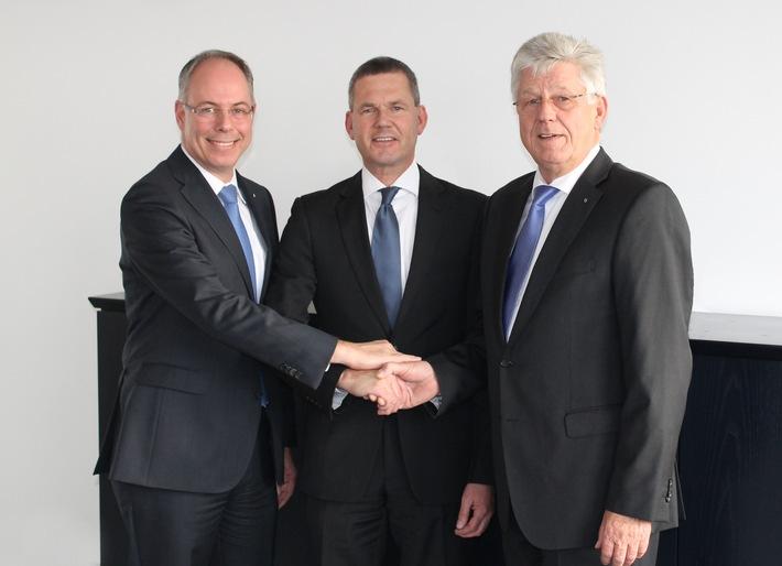 NOWEDA erwirbt Pharma-Großhandel Ebert + Jacobi