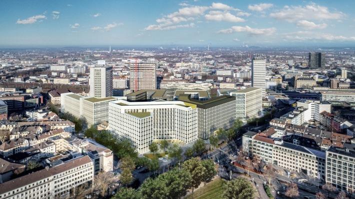 innogy und KÖLBL KRUSE planen neuen innogy Campus / Neuer Firmensitz ermöglicht innovative Arbeitswelten für Mitarbeiter