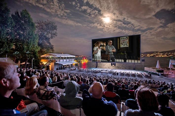 Medienmitteilung Salt Cinema Zürich / SPERRFRIST: Freitag, 26. Juni 2015