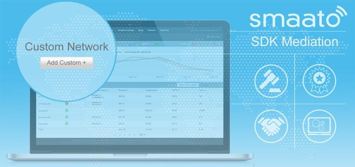 Power und Mehrwert für Publisher: Smaato integriert Ad Server von allen führenden Wettbewerbern in seine Plattform