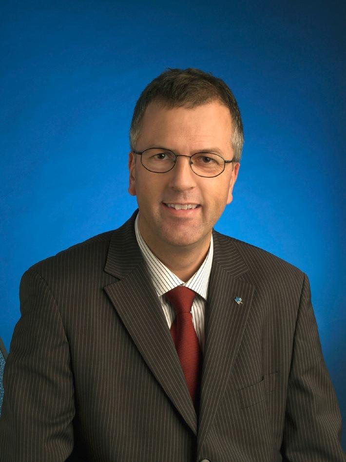 Christoph Steiner neuer Generalsekretär der NEUEN AARGAUER BANK