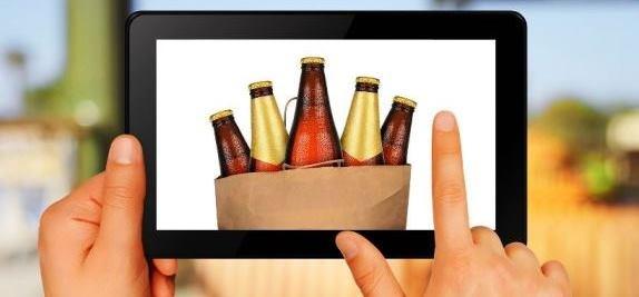 Alkoholmarketing im Internet: Jugendschutz ist wenig wirksam