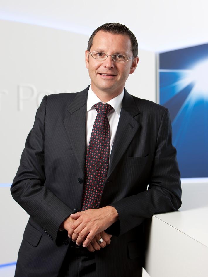 Allianz Suisse: Hans Peter Nehmer neuer Leiter Kommunikation per Ende 2010