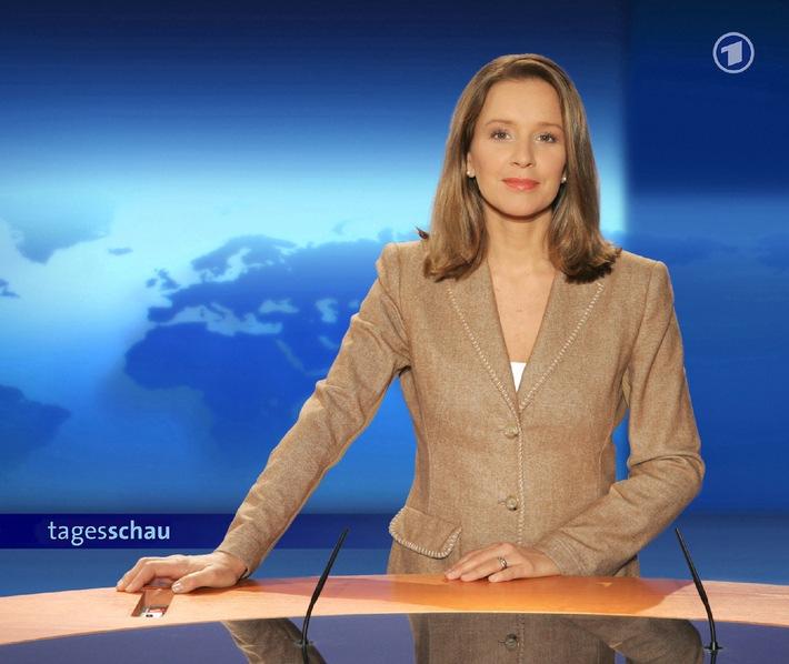 Caroline Hamann verstärkt Tagesschau-Team