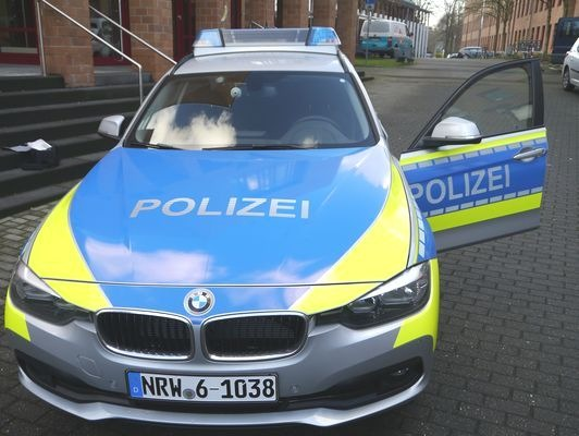 POL-REK: Einbruch in Spielhalle - Brühl