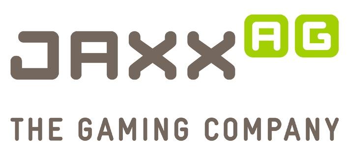 JAXX AG segelt unter neuer Flagge
