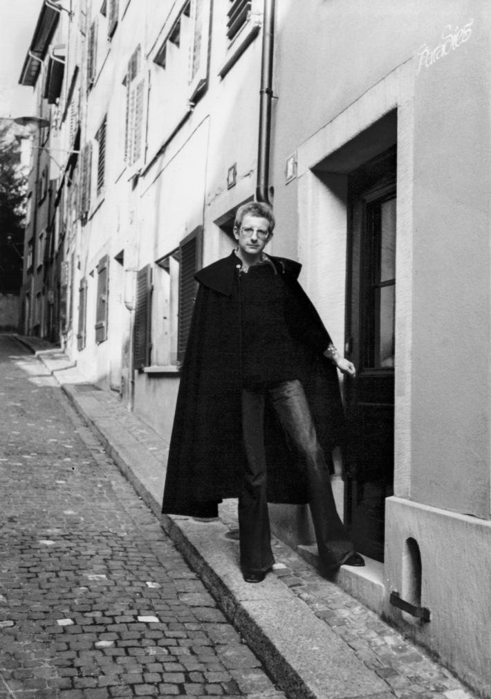 Pour-cent culturel Migros: soutien aux éditeurs d'oeuvres littéraires 2016 / «Perles découvertes»: 40 000 francs pour des écrits de Fritz Zorn et de Mani Matter