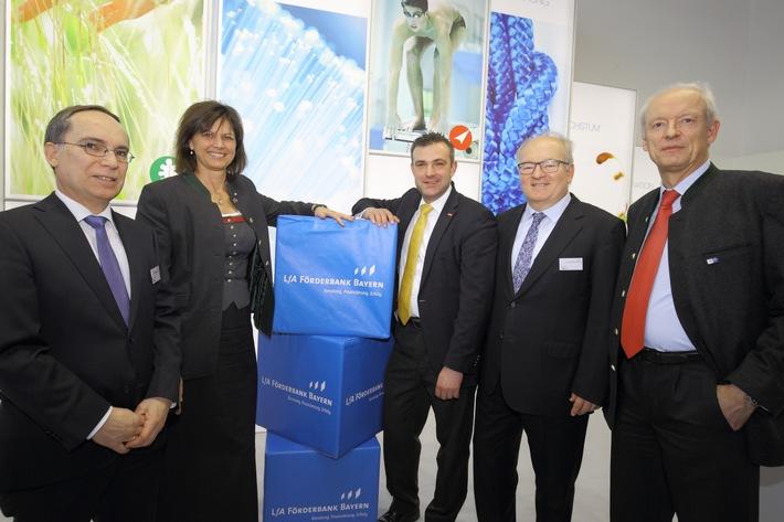 235 Mio. Euro an Förderkrediten für Bayerns Handwerk / LfA unterstützt über 1.000 Handwerksbetriebe