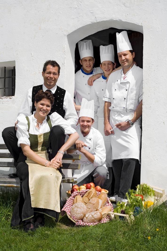 Frühlingserwachen im 1. Almwellness Hotel Tuffbad im Kärntner Lesachtal