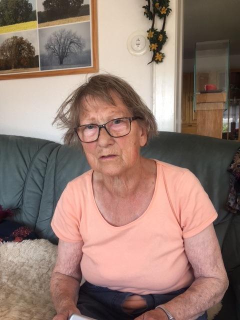 POL-NB: Öffentlichkeitsfahndung- Vermisste 78-jährige Frau aus Stralsund (Landkreis Vorpommern-Rügen)