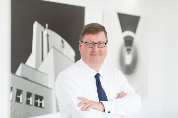 Christian Reinicke neuer Generalsyndikus des ADAC e.V.