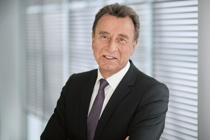 AWP: Michael Segbers neuer Präsident des Verwaltungsrates