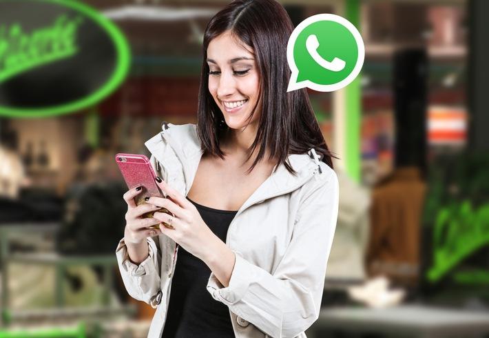 Chicorée startet Kundenberatung über Whatsapp