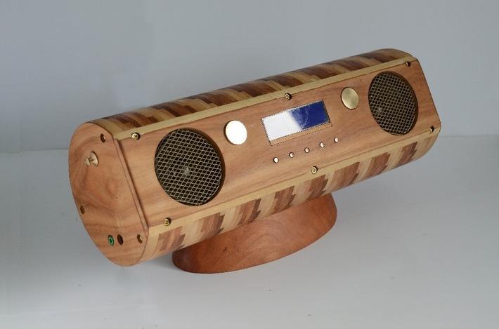 Bau dir dein eigenes DAB+ Radio: Der Sieger steht fest!