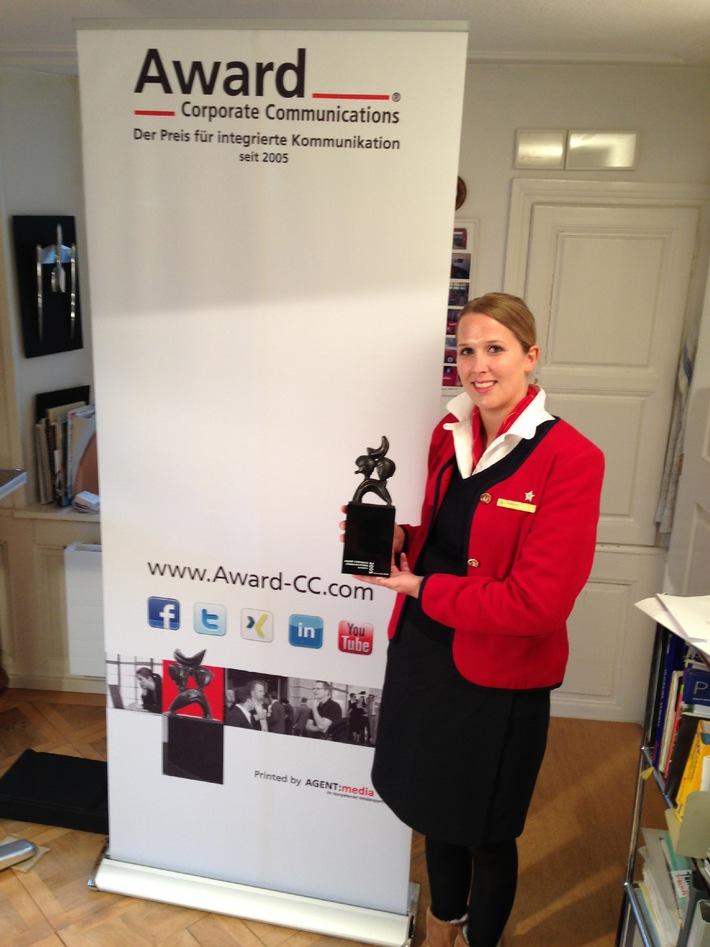Jetzt stehen auch die Finalisten des Award Social Media fest (BILD und VIDEO)