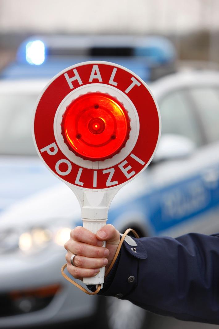 POL-REK: Zwei alkoholisierte Radfahrer- Pulheim