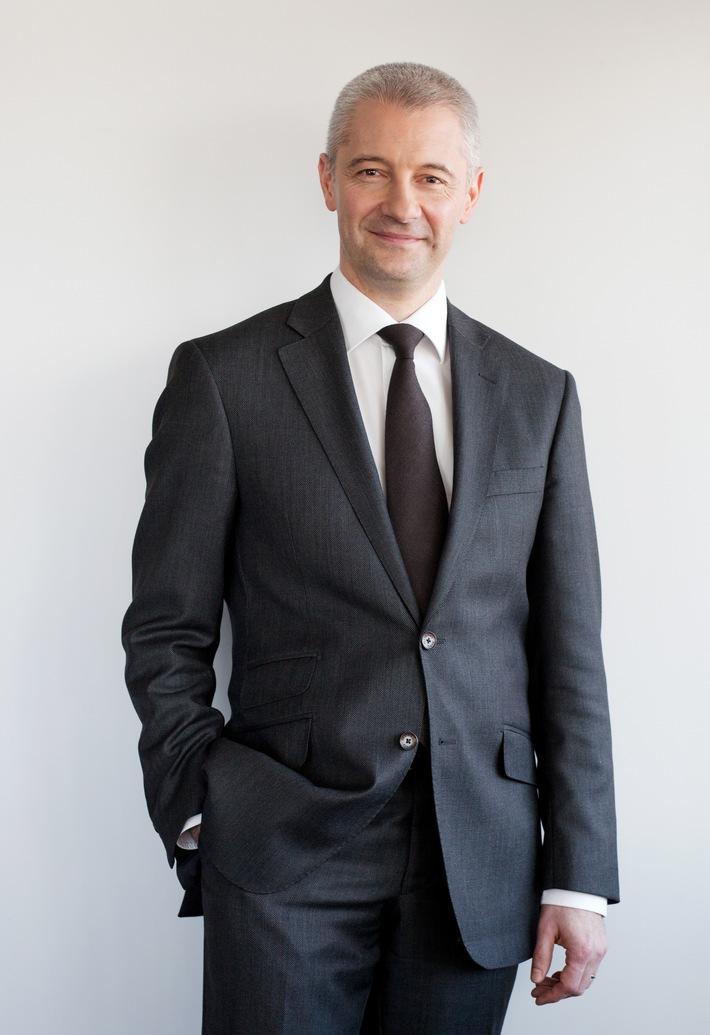 Migros: Fabrice Zumbrunnen nouveau président de la direction générale de la Fédération des coopératives Migros