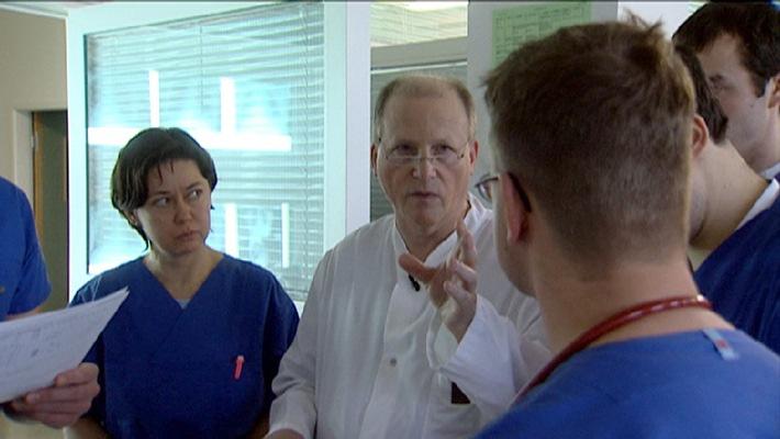 """NDR-""""Prisma"""" zeigt: """"Sepsis - Killer im Blut"""" / TV-Dokumentation des NDR öffnet die Augen für eine der tödlichsten Krankheiten der westlichen Welt"""