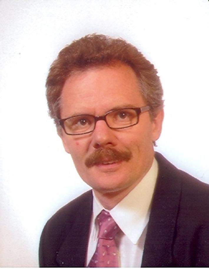 Daniel Messerli übernimmt die Leitung des Bereichs Information Security & Risk Management der Ergonomics AG
