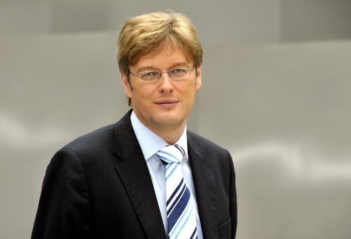 9Live Fernsehen: Ralf Bartoleit wird Geschäftsführer