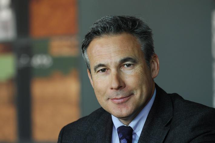 Adrian Amstutz als neuer ASTAG-Zentralpräsident vorgeschlagen