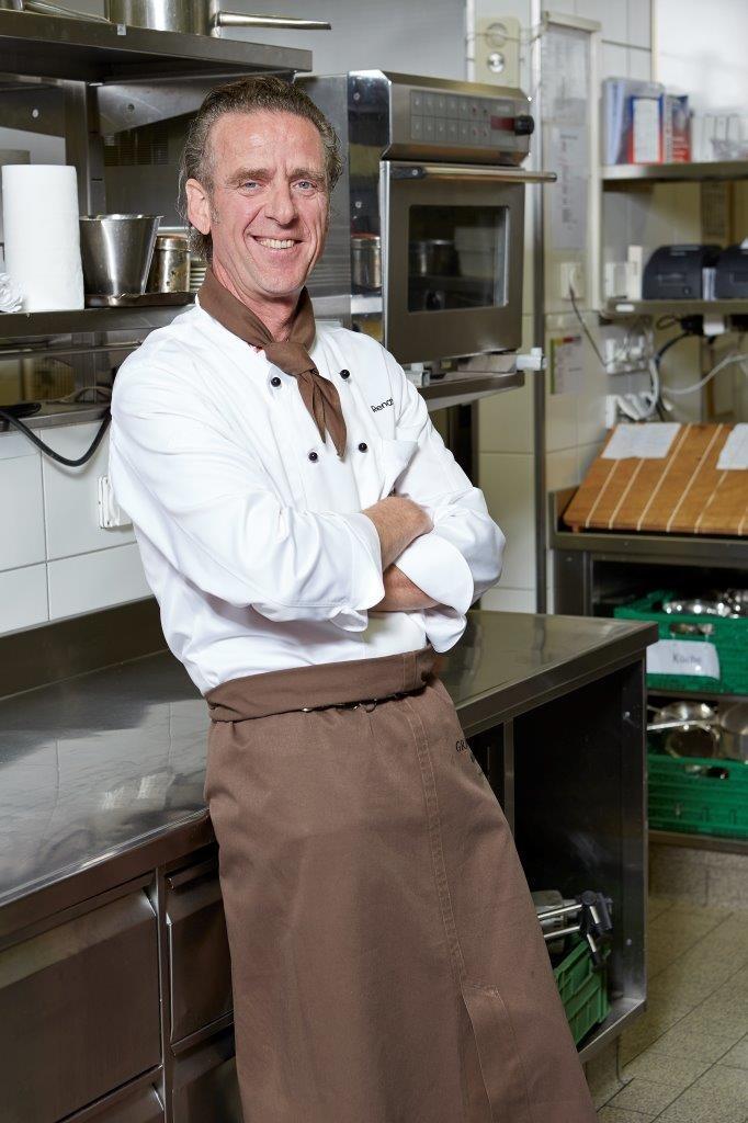 Le maître d'apprentissage de l'année dans la profession de cuisinier a été élu