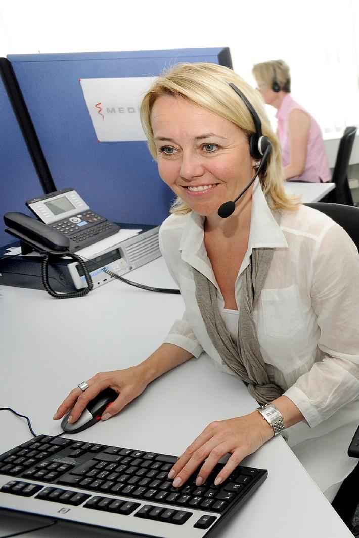 Medi24 befürwortet flächendeckende Einführung telemedizinischer Beratung