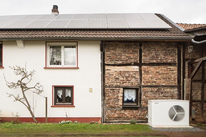 Honorarfreies Fotomaterial von Stiebel Eltron für Medien in der Bilddatenbank der Deutschen Presse-Agentur (dpa)