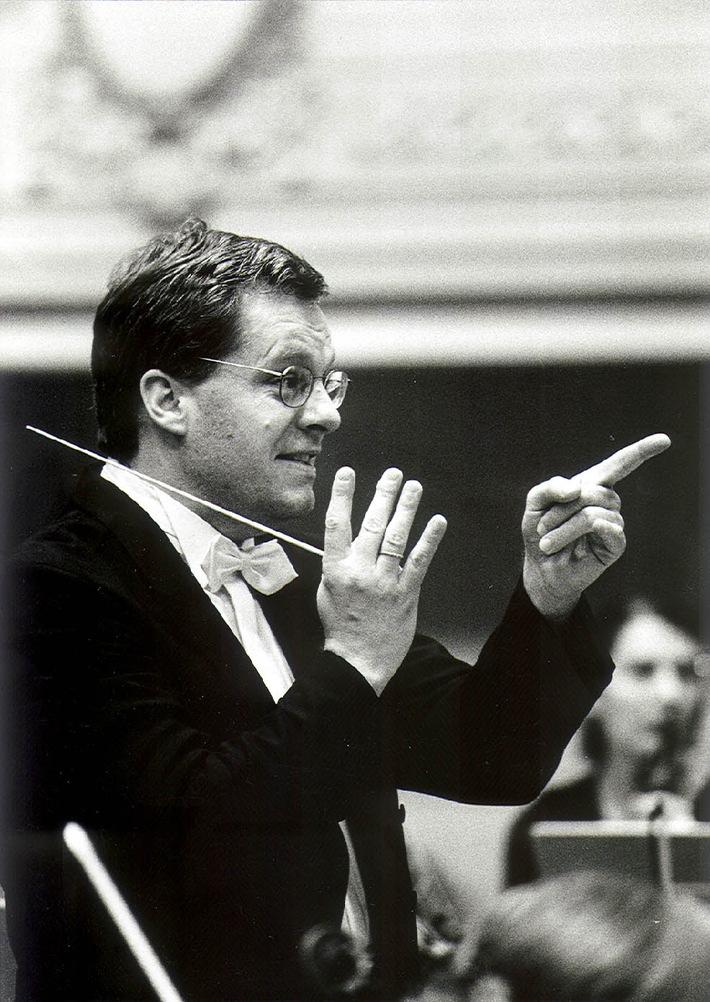 Schweizer Jugend-Sinfonie-Orchester on tour...