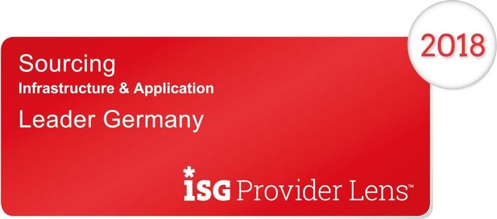 """Freudenberg IT in drei Leader-Quadranten der aktuellen ISG-Studie """"Infrastructure & Application Sourcing"""""""