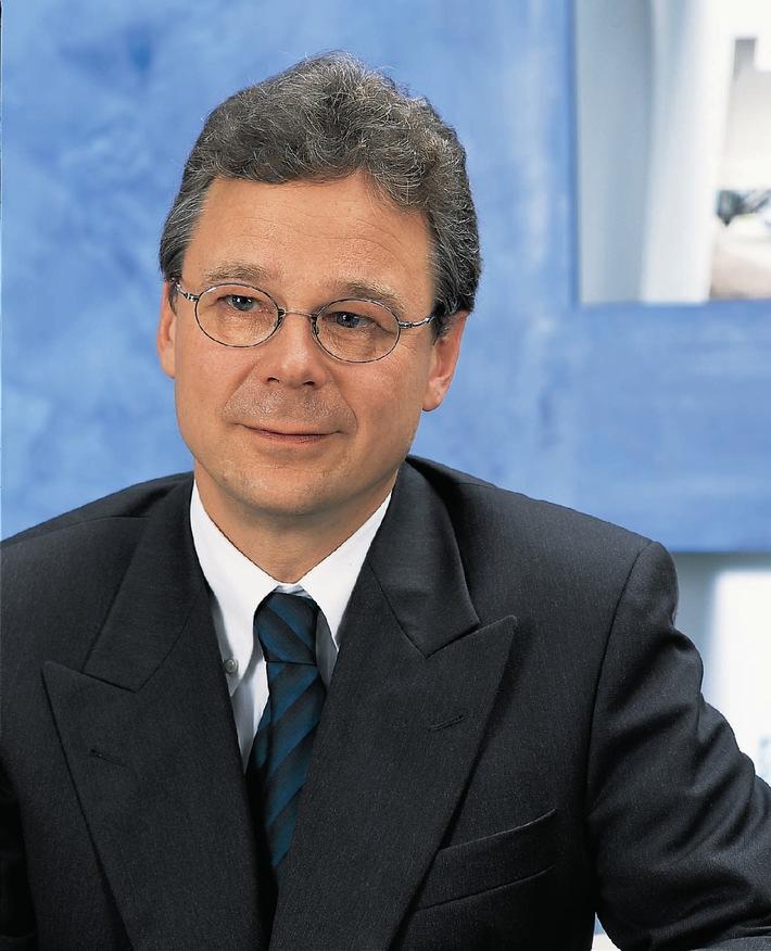 Dr. Hans-Jürgen Cohrs ist neues Vorstandsmitglied im Bankenfachverband (mit Bild)