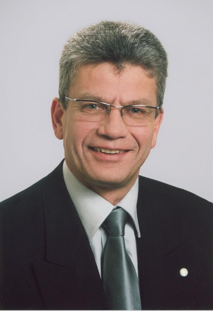 Rainer W. Schorr est le nouveau chef de Bayer en Suisse