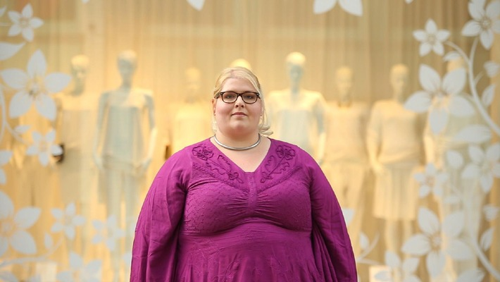 160 Kilo weniger: Abnehmcoach Nicole Jäger in ZDFinfo
