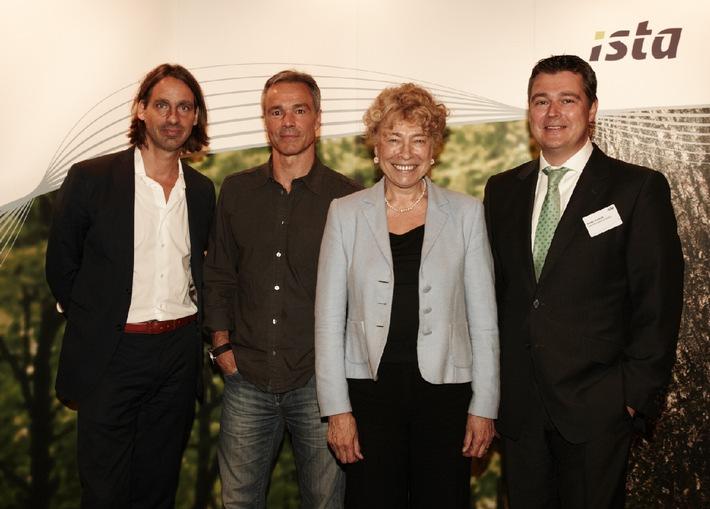 ista Symposium: Prominente Experten diskutierten zu Verantwortung und Nachhaltigkeit (BILD)