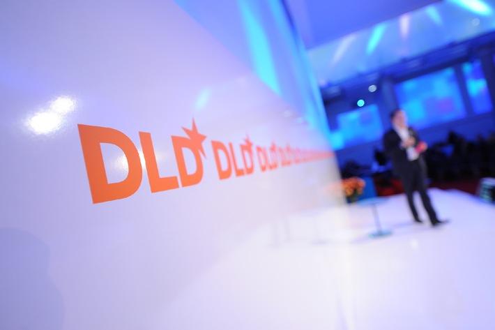 picture alliance wird offizieller Fotopartner des DLD