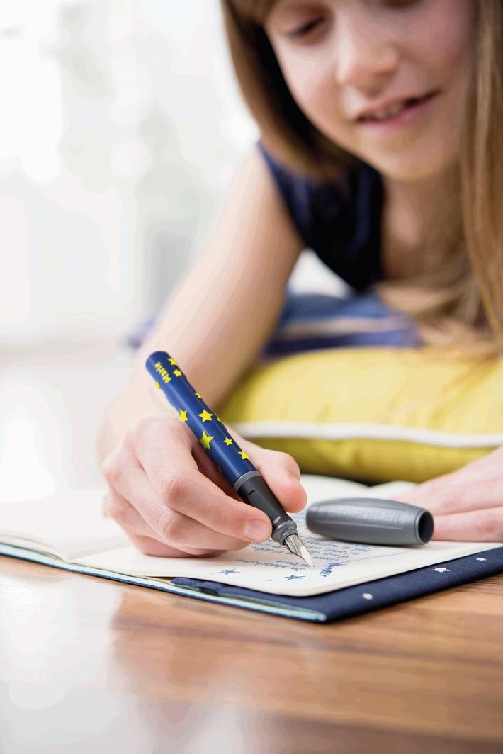 STAEDTLER: Druckfrisch zum Schulstart - Mit dem Lieblingsstift aus dem 3D-Drucker macht Schreiben richtig Spaß