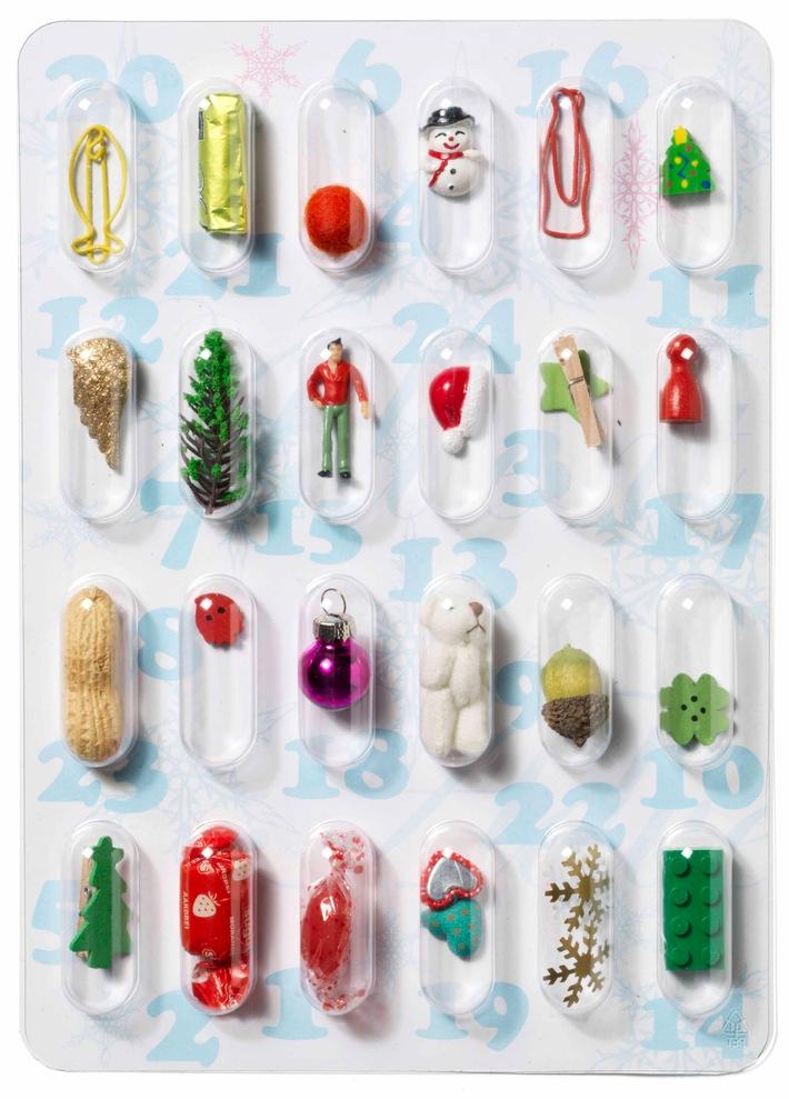 Adventskalender-Highlight / Der ultimative Adventskalender 2014 (BILD)
