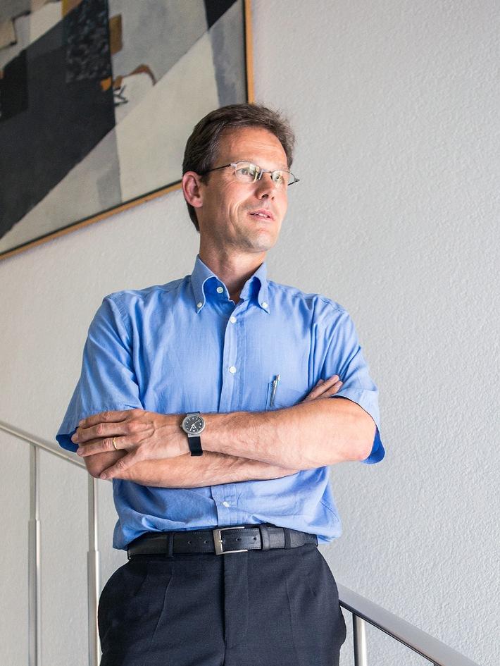 Andreas Kressler élu nouveau directeur de l'EPER