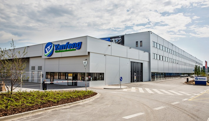 Yanfeng Automotive Interiors opens second production plant in the Czech Republic