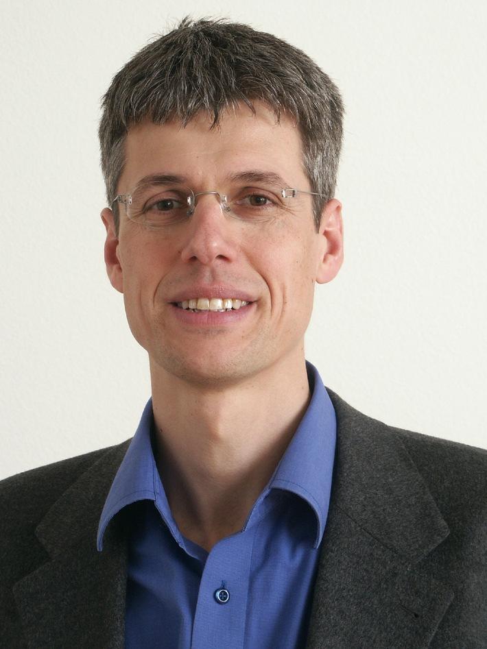 Stiftung Kinderdorf Pestalozzi: Urs Karl Egger neuer Geschäftsführer