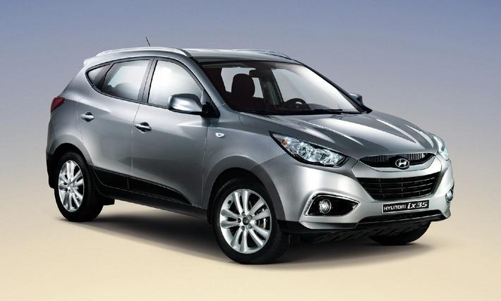 Hyundai auf der Internationalen Automobil-Ausstellung (Mit Bild) / Symphonie der Neuheiten
