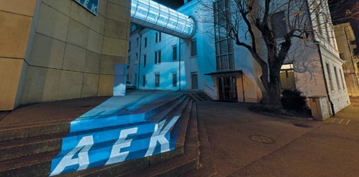 BKW übernimmt Mehrheit an AEK: BKW und AEK gehen gemeinsam in die Zukunft